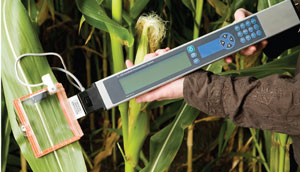 Handheld Photosynthesis System